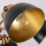 paralume lampade vintage