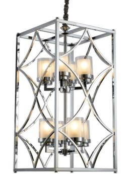 lampadari da salotto moderni