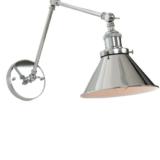 lampade a muro braccio orientabile regolabile flessibile