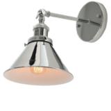 lampade a muro moderne applique in metallo