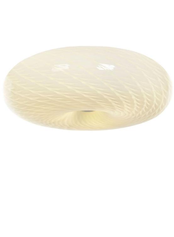 Plafoniera da soffitto LED colore bianco