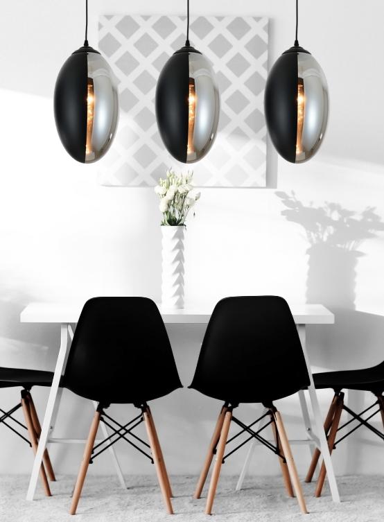 punti luce cucina moderna