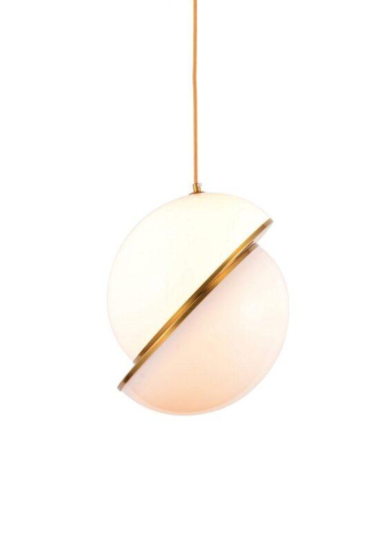 lampade a palla da soffitto