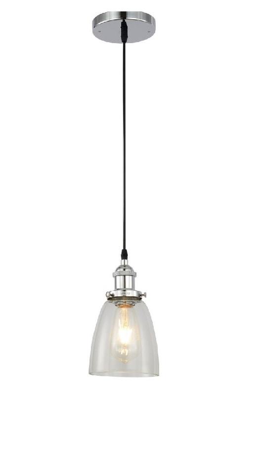 Lampada stile industriale moderna