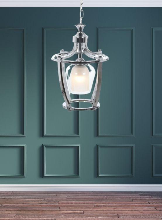 lampadari per sala moderni