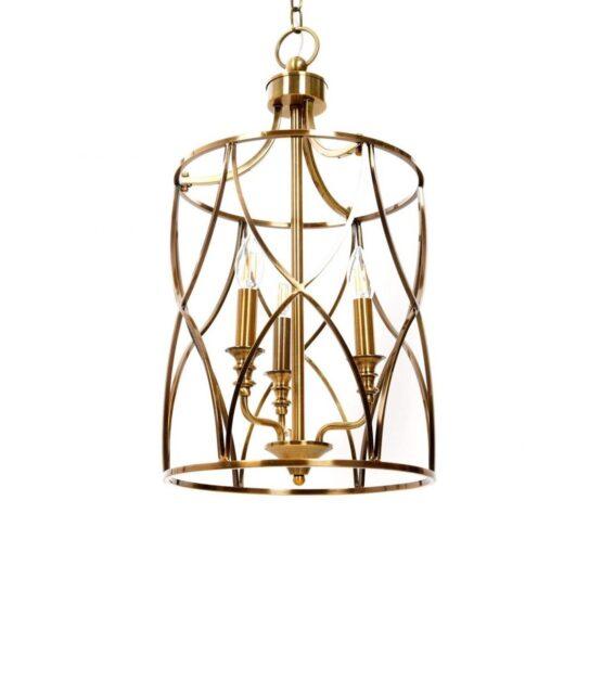 lampadario camera da letto di design