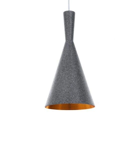 lampade vintage industriali da soffito