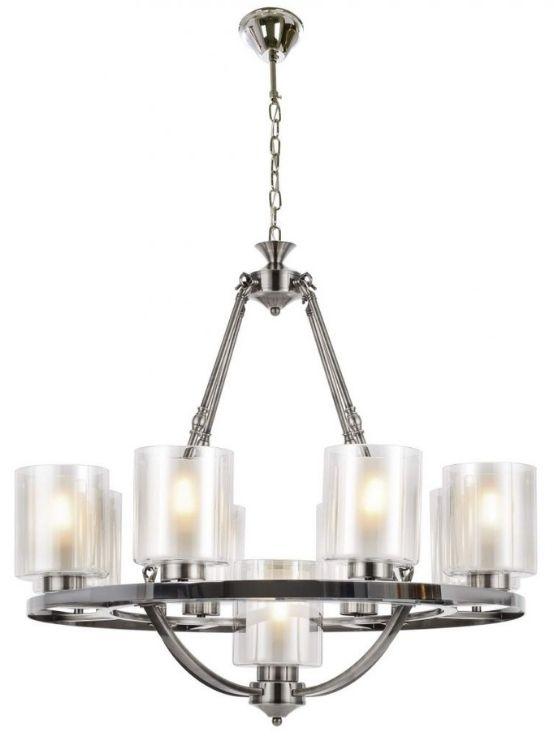 lampadario moderno per salone