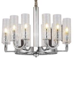 lampadari per salotto moderno 12 luci
