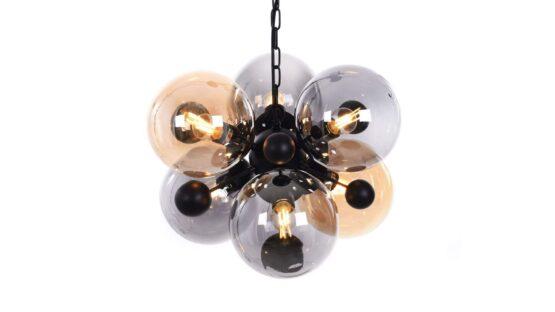 lampade sfere vintage