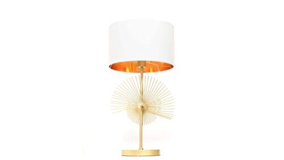 lampade da scrivanie dorate