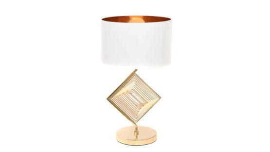 lampada scenografica da tavolo