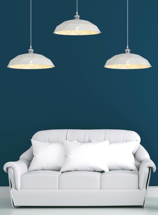 lampade da appendere sopra al divano